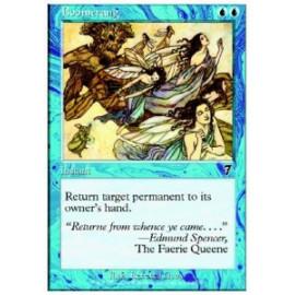 Boomerang (Seventh Edition) [LIGHT PLAYED]