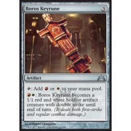 Boros Keyrune (Gatecrash)