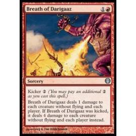 Breath of Darigaaz (DD: Knights vs. Dragons)