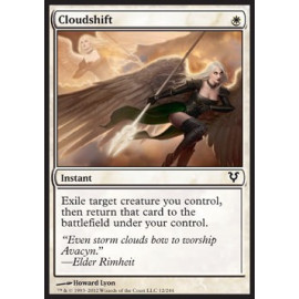 Cloudshift FOIL (Avacyn Restored)