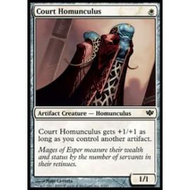 Court Homunculus FOIL (Conflux)