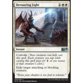 Devouring Light (M15)