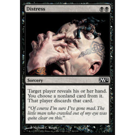 Distress FOIL (M12)