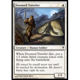Doomed Traveler (DD: Sorin vs. Tibalt)