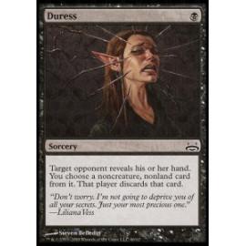 Duress (DD: Divine vs. Demonic)