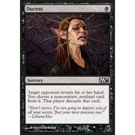 Duress (M11)