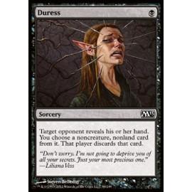 Duress (M13)