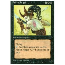 Fallen Angel (Chronicles) [POOR]