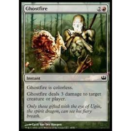 Ghostfire (DD: Knights vs. Dragons)
