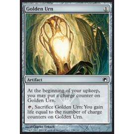 Golden Urn FOIL (Scars of Mirrodin)