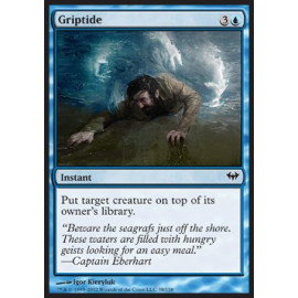 Griptide FOIL (Dark Ascension)