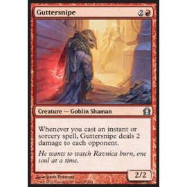 Guttersnipe (Return to Ravnica)