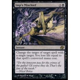 Imp's Mischief (Planar Chaos) [WLOSKI]