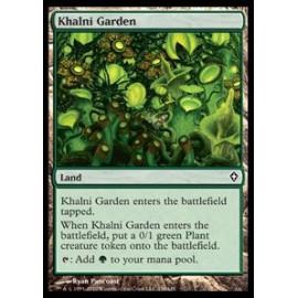 Khalni Garden (Worldwake)