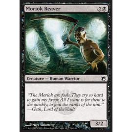 Moriok Reaver FOIL (Scards of Mirrodin)