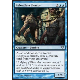 Relentless Skaab FOIL (Dark Ascension)