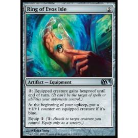 Ring of Evos Isle FOIL (M13)