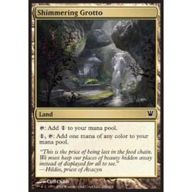 Shimmering Grotto (Innistrad)