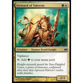 Steward of Valeron (DD: Knights vs. Dragons)