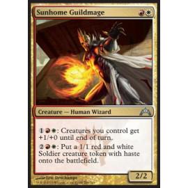 Sunhome Guildmage (Gatecrash)