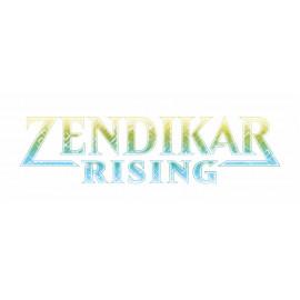 Prerelease Zendikar Rising nr 1 - 19 września 2020