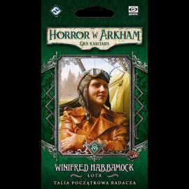 Horror w Arkham LCG: Winifred Habbamock [PL] [PRZEDSPRZEDAŻ]