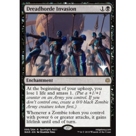 Dreadhorde Invasion (Extras)