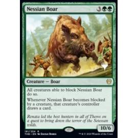 Nessian Boar (Extras V.1)