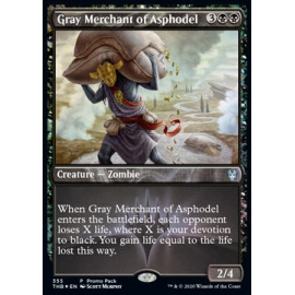 Gray Merchant of Asphodel (Extras)