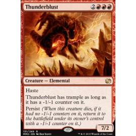 Thunderblust FOIL