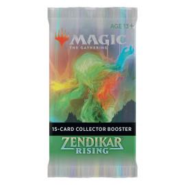 Collector Booster Zendikar Rising [PRZEDSPRZEDAŻ]