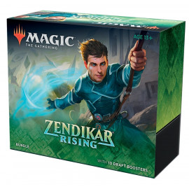 Bundle Zendikar Rising