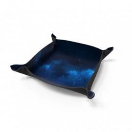 Błękitna Mgławica - tacka na kości