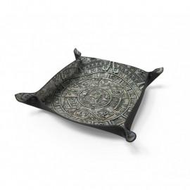 Majański - tacka na kości