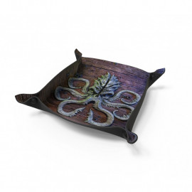 Kraken - tacka na kości