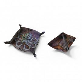 Kraken - tacka na kości/mieszek