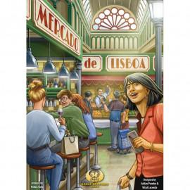 Mercado de Lisboa [PRZEDSPRZEDAŻ]