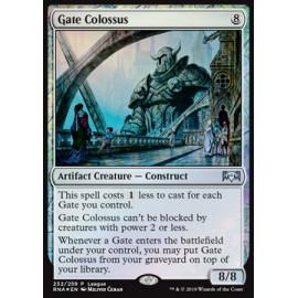 Gate Colossus PROMO LEAGUE