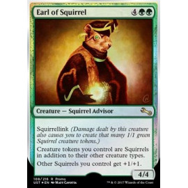 Earl of Squirrel PROMO LAUNCH PARTY