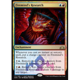 Firemind's Research PROMO LAUNCH PARTY