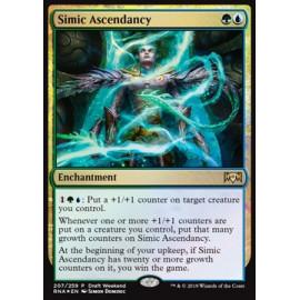 Simic Ascendancy PROMO LAUNCH PARTY