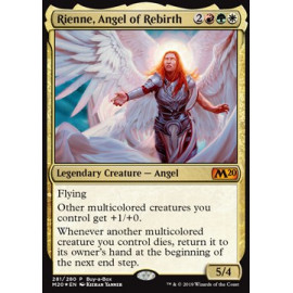 Rienne, Angel of Rebirth BAB PROMO