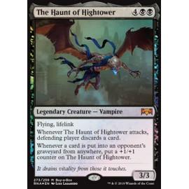 The Haunt of Hightower BAB PROMO