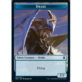 Drake 2/2 Token 005 - ZNR