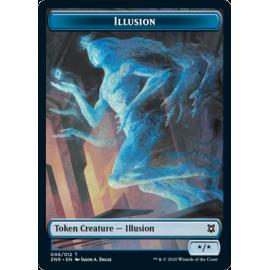 Illusion Token 006 - ZNR