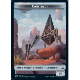 Construct 1/1 Token 010 - ZNR