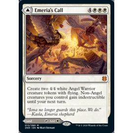Emeria's Call // Emeria, Shattered Skyclave
