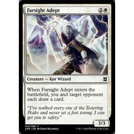 Farsight Adept