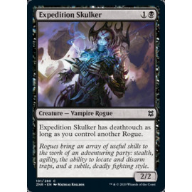 Expedition Skulker