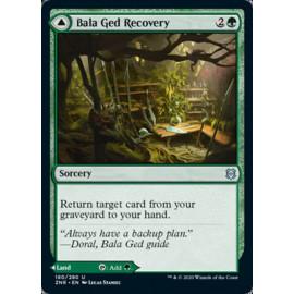 Bala Ged Recovery // Bala Ged Sanctuary